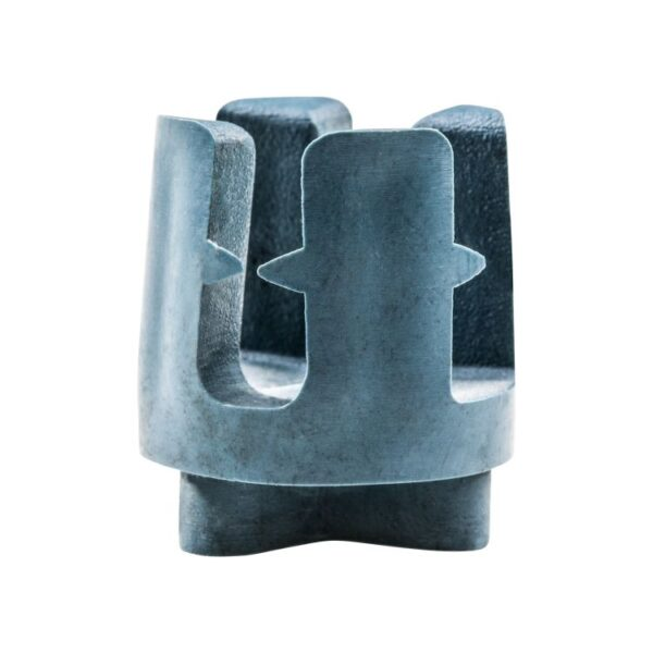 dystans stropowy (krzesełko) 10mm (500 szt.)