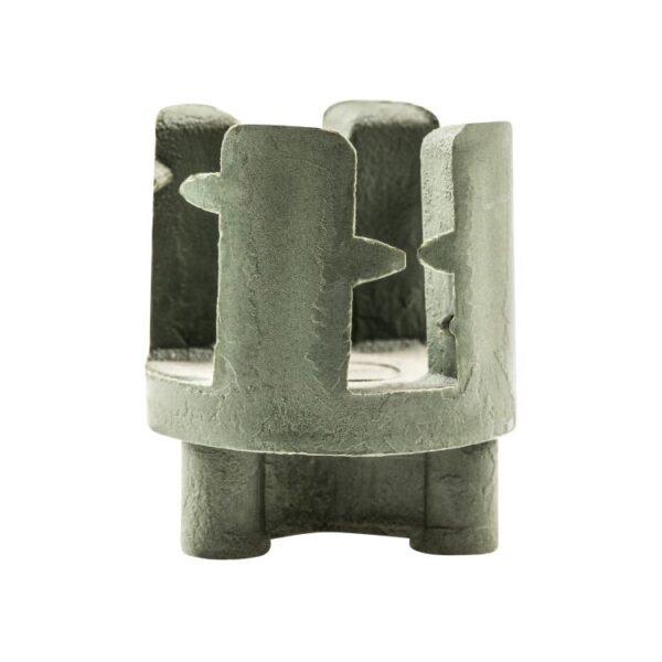 dystans stropowy (krzesełko) 15mm (500 szt.)